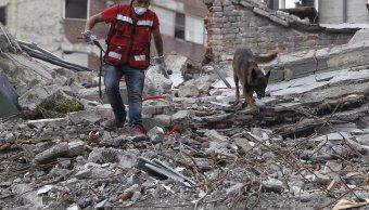 Gobierno de CDMX emite Declaratoria de Desastre por daños de sismo