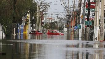 Puerto Rico califica a María como la peor catástrofe de su historia