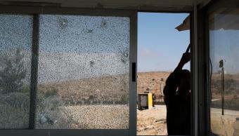ataque cisjordania deja tres israelies muertos