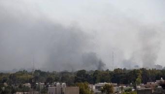 EU bombardea al Estado Islámico en Libia; asegura que mató 17 terroristas
