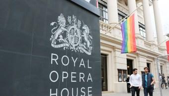 Royal Opera House ofrecerá entradas baratas para sentarse en el suelo