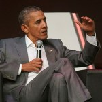 Obama elogia y aconseja a Trump en una carta de despedida