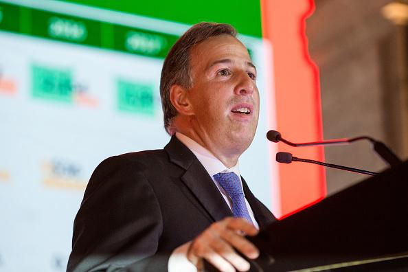 México podría expandir la cobertura petrolera para 2018: José Antonio Meade