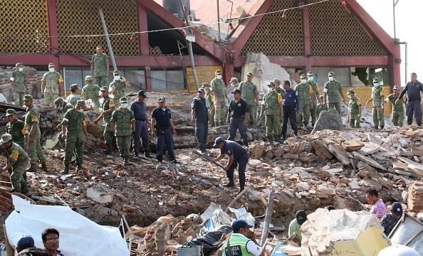 Iniciará censo para conocer casas afectadas por el sismo: Sedatu