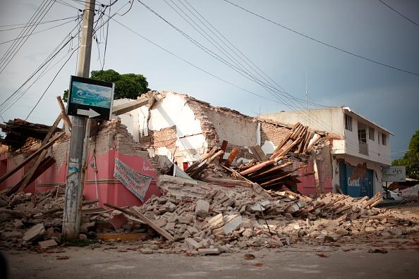 Casi mil réplicas lleva el sismo del pasado jueves