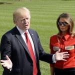 Trump declara estado de catástrofe natural en Florida