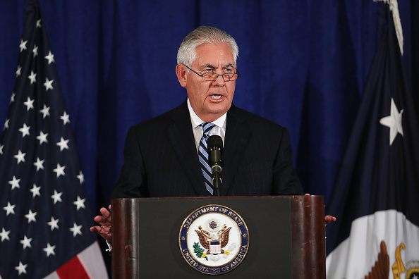 EU trabajará con Cuba pese a retirada de diplomáticos, afirma Tillerson