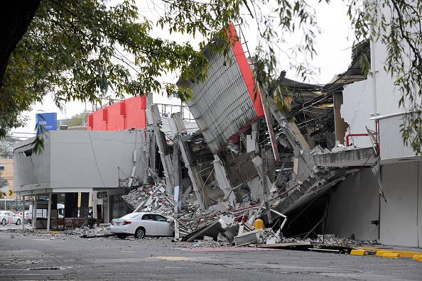 Sismo de magnitud 7.1 afectó 3 mil viviendas en la CDMX
