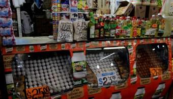 Abarroteros garantizan abasto de alimentos en el país tras los sismos