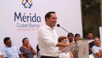 Denuncian al edil de Mérida por desvíos de recursos