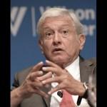 López Obrador quiere mayoría Congreso 2018