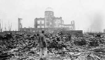 Tercera guerra mundial, Guerra nuclear, Stanislav Petrov, Guerra Fría