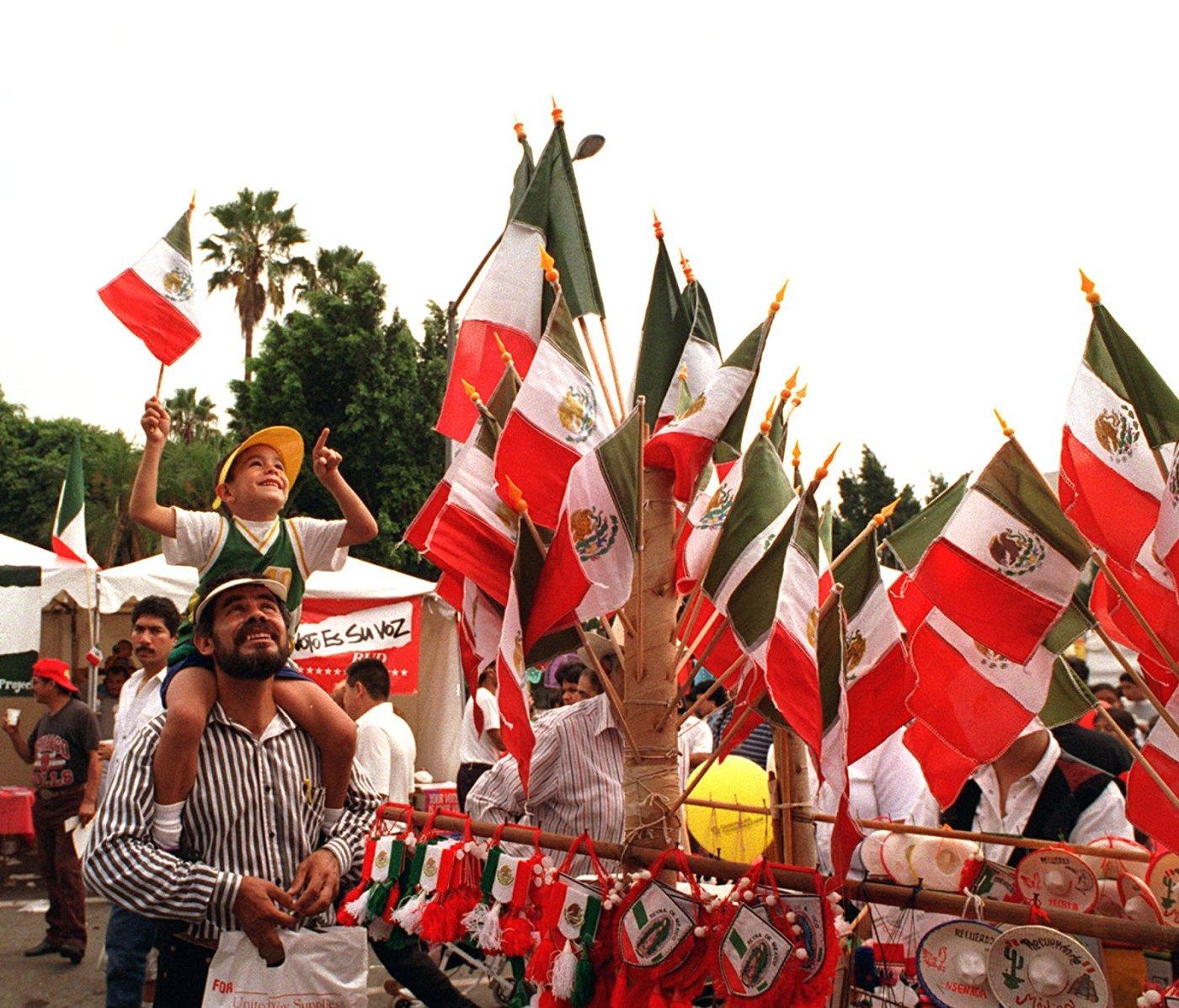 Independencia de México, Padre de la Patria, México, Historia de México