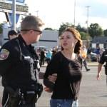 Protestan contra el termino del daca en michigan