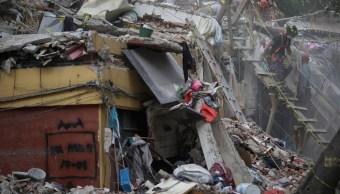 Aseguradoras tienen solvencia para apoyar a afectados por sismos