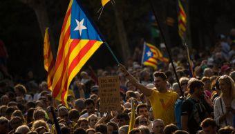 Assange y Snowden tuiteros más influyentes referéndum catalán