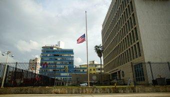 Ataque sónico afectó jefe embajada estadounidense Cuba