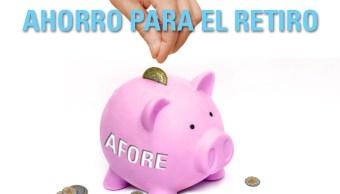Aumenta el ahorro voluntario para el retiro