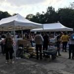 Solidaridad en labores de rescate en la CDMX: instalan albergues