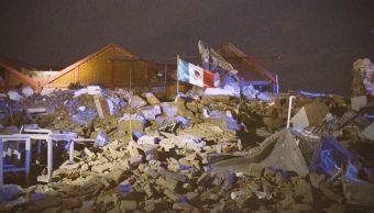 bandera-mexico-escombros-palacio-municipal-oaxaca-7s-sismo-temblor-chiapas