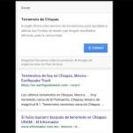 Google activa botón de donativos para afectados por sismo en México