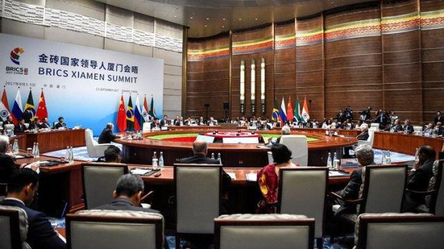 cumbre brics acuerda condena contra corea norte