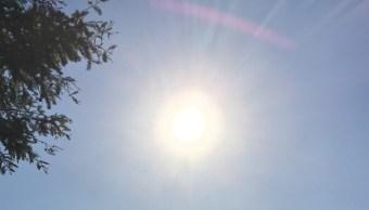 Autoridades alerta por temperaturas de 40 grados en Chihuahua