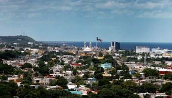 Emiten alerta preventiva en Campeche por huracán Irma
