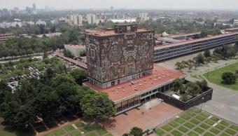 UNAM falsas versiones redes sociales gran sismo