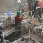 PlanMX ya esta en operacion tras sismo confirma Pena Nieto