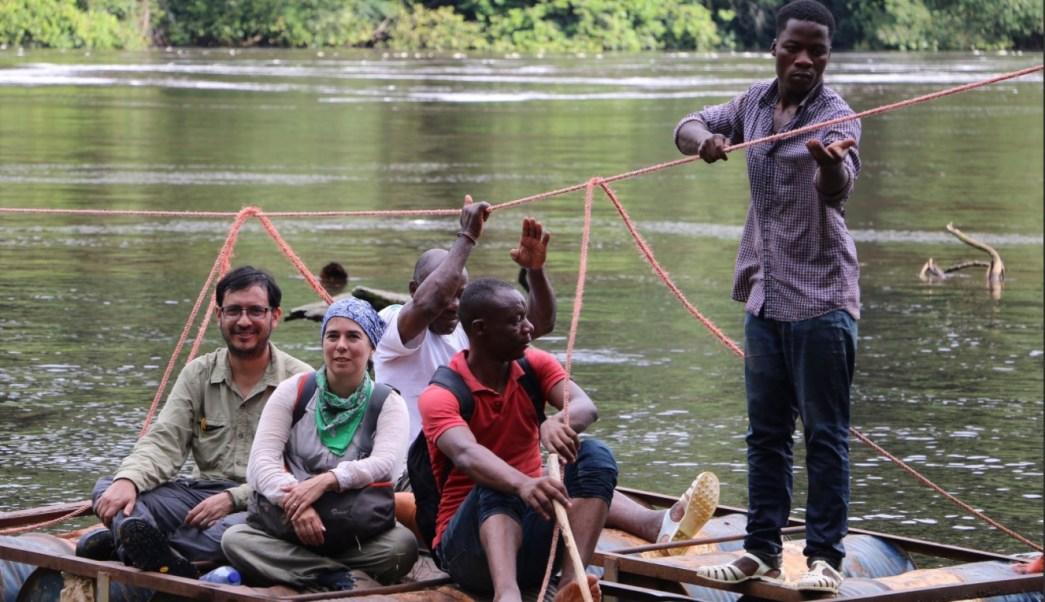 cientifico mexicano viaja a africa para investigar