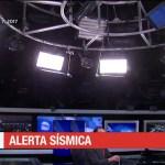 Cómo inició el sismo en Chiapas