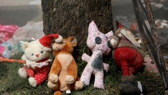 Consejos para ayudar a los ninios asustados por el sismo