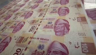 Corea del Norte y Estados Unidos afectan al peso mexicano