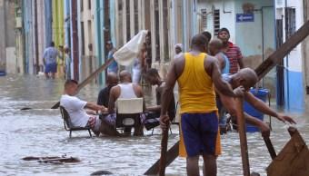 Cuba pospone elecciones graves daños huracán Irma
