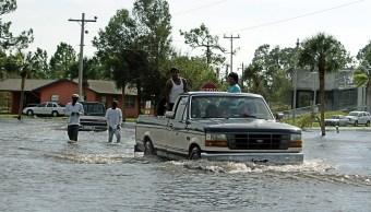 Mexicanos damnificados en Florida huracán Irma