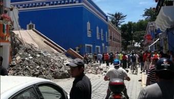 Se reanudarán las clases el próximo lunes en Puebla
