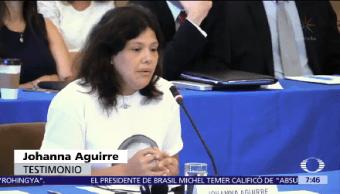 Denuncian Oea Tortura Sistemática Venezuela Víctimas Activistas