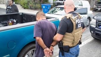 ONU acusa a condados de EU de hacer dinero con detención de inmigrantes