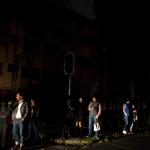 Desalojan edificios de la colonia Roma, en la CDMX, durante el sismo