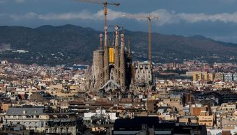 Incidente templo Sagrada Familia fue falsa alarma