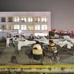 Asciende a 15 la cifra de muertos por sismo en México