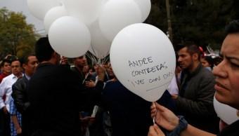 Familiares y estudiantes relatan como sobrevivieron colapso Colegio Rébsamen