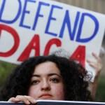 Facebook Apple y Google critican Trump finalizar DACA