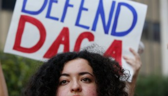 Facebook Apple y Google critican Trump finalizar DACA