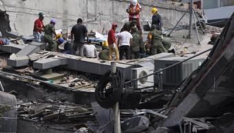 Metro ofrece servicio gratuito en toda la red tras sismo
