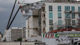 SCT anuncia que su infraestructura opera normalidad sismo
