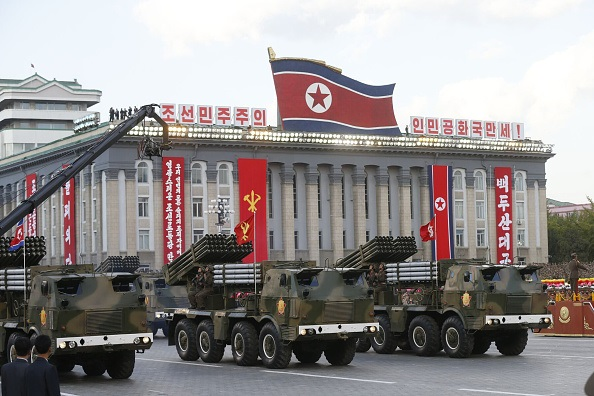 Norcorea acelerara su programa nuclear sanciones ONU