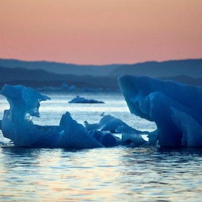 Ártico, el punto más caliente del mundo por el cambio climático