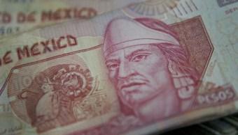 El peso mexicano se deprecia en apertura